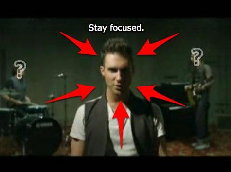 Levine Focus 1