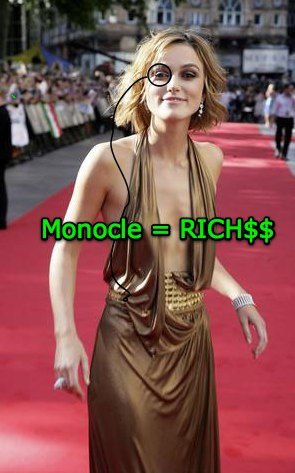 Thin Riches